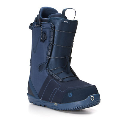 Burton Ambush Snowboard Boots, Blue Crew, viewer