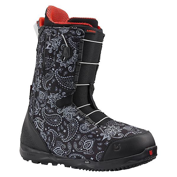 Burton Ambush Snowboard Boots, Bandanner, 600