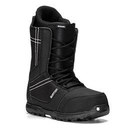 Burton Invader Snowboard Boots 2017, Black, 256