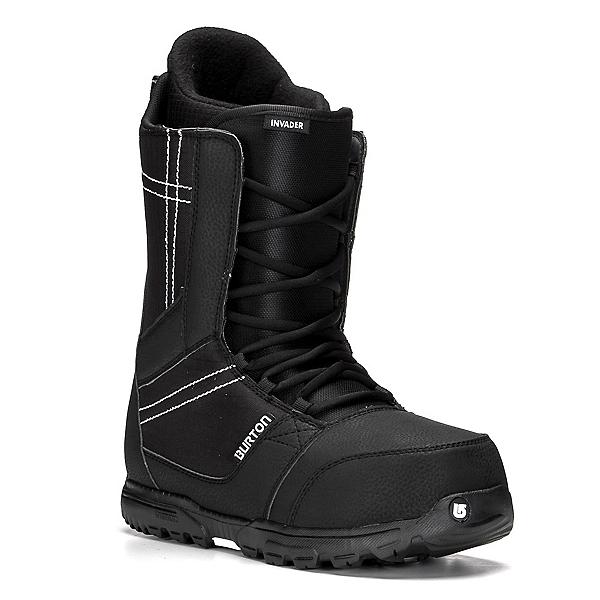 Burton Invader Snowboard Boots 2018, Black, 600