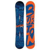 Burton Ripcord Wide Snowboard 2016, , medium