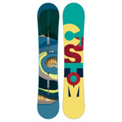 Burton Custom Flying V Snowboard 2016, 158cm, medium