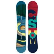 Burton Custom Flying V Snowboard, 151cm, medium