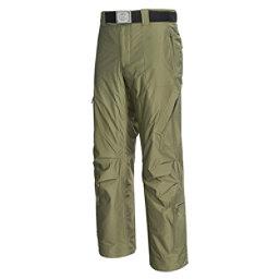 Bogner Aros Mens Ski Pants, Swamp Green, 256