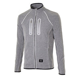 Bogner Diego Mens Jacket, Cool Grey, 256
