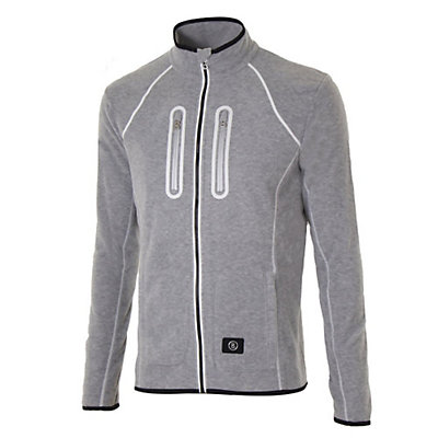 Bogner Diego Mens Jacket, Cool Grey, viewer