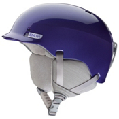 Smith Gage Jr Kids Helmet 2016, Ultraviolet, medium