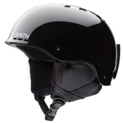 Smith Holt Jr Kids Helmet 2016, Black, medium