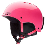 Smith Holt Jr Kids Helmet 2016, Crazy Pink, medium