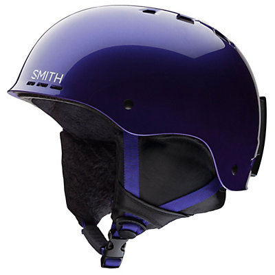 Smith Holt Jr Kids Helmet, Acid, viewer
