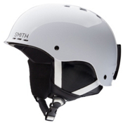 Smith Holt Jr Kids Helmet 2016, White, medium