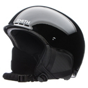 Smith Holt Jr. Kids Helmet 2017, Black, medium