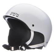 Smith Holt Jr. Kids Helmet 2018, White, medium