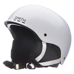 Smith Holt Jr. Kids Helmet 2018, White, 256
