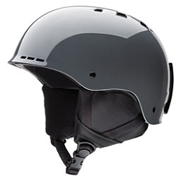 Smith Holt Jr. Kids Helmet, Charcoal, 256