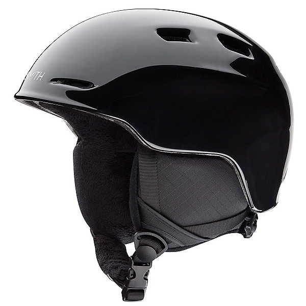 Smith Zoom Jr. Kids Helmet 2017, Black, 600