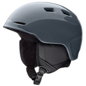 Smith Zoom Jr Kids Helmet 2016, Charcoal, medium