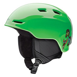Smith Zoom Jr. Kids Helmet 2017, Reactor Creature, 256