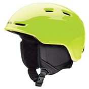 Smith Zoom Jr. Kids Helmet 2018, Acid, medium