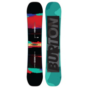 Burton Process Flying V Snowboard 2016, 155cm, medium