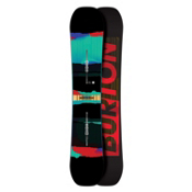 Burton Process Flying V Snowboard 2016, 157cm, medium