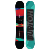 Burton Process Flying V Snowboard 2016, 159cm, medium