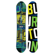 Burton Protest Boys Snowboard 2016, , medium