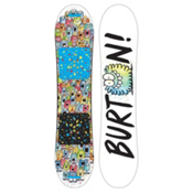 Burton Chopper Boys Snowboard, 120cm, medium