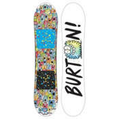 Burton Chopper Boys Snowboard 2016, 125cm, medium