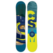 Burton Custom Smalls Wide Boys Snowboard 2016, , medium