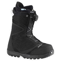 Burton Starstruck Boa Womens Snowboard Boots, Black, 256