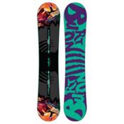 Burton Socialite Womens Snowboard 2016, 147cm, medium