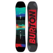 Burton Process Smalls Boys Snowboard, 130cm, medium