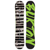 Burton Blunt Snowboard 2016, 150cm, medium