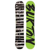 Burton Blunt Snowboard 2016, 154cm, medium