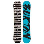Burton Blunt Snowboard 2016, 157cm, medium