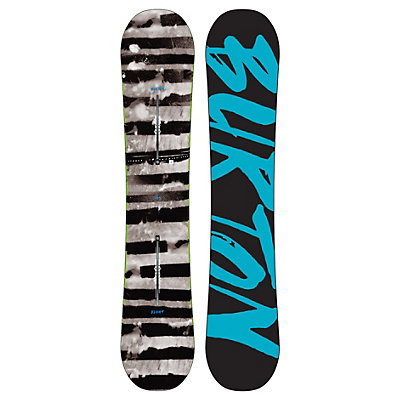 Burton Blunt Wide Snowboard, 156cm Wide, viewer