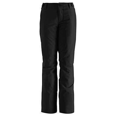 Orage Alva Womens Ski Pants, Black, viewer