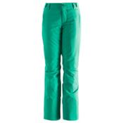 Orage Alva Womens Ski Pants, Dark Mint, medium