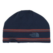 The North Face Logo Hat, Cosmic Blue, medium