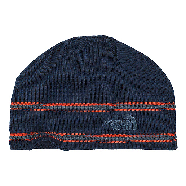 The North Face Logo Hat, Cosmic Blue, 600