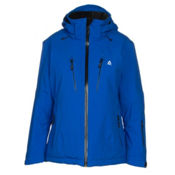 Volkl Perfect Fitting Petite Womens Insulated Ski Jacket, Royal, medium