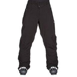 Volkl Perfect Fitting Womens Ski Pants, Black, 256