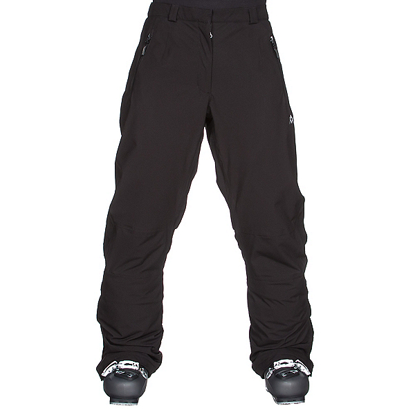 Volkl Perfect Fitting Womens Ski Pants, Black, 600