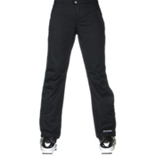 Columbia Veloca Vixen Womens Ski Pants, Black, medium