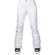 Columbia Veloca Vixen Womens Ski Pants, White, medium
