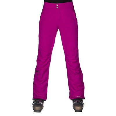 Columbia Veloca Vixen Womens Ski Pants, , viewer