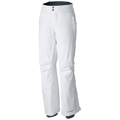 Columbia Veloca Vixen Plus Womens Ski Pants, Black, viewer