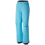 Columbia Veloca Vixen Plus Womens Ski Pants, Atoll, medium