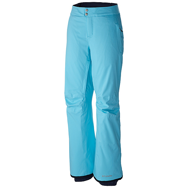 Columbia Veloca Vixen Plus Womens Ski Pants, , 600